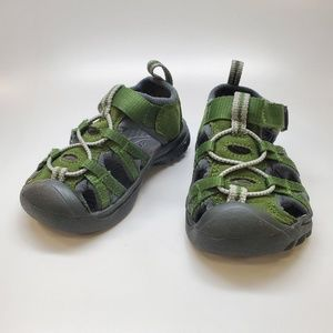 Baby Keen Sandals Size 5